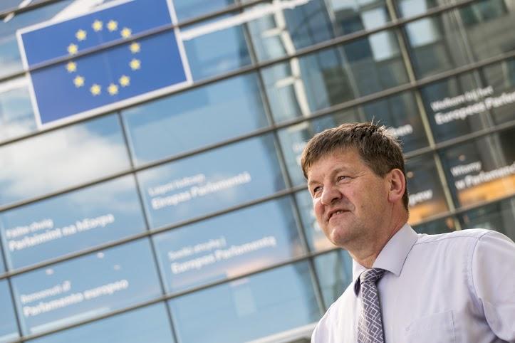 Franc Bogovič, MEP (SLS/EPP)