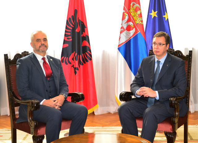 albania and eu integration Pristina, kosovo (ap) — kosovo and albania have pledged to increase their commercial exchanges as part of moves aimed at one day becoming members of the euro.