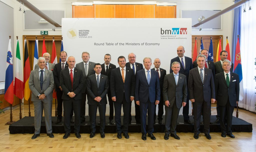 Regional, European energy sectors to be integrated