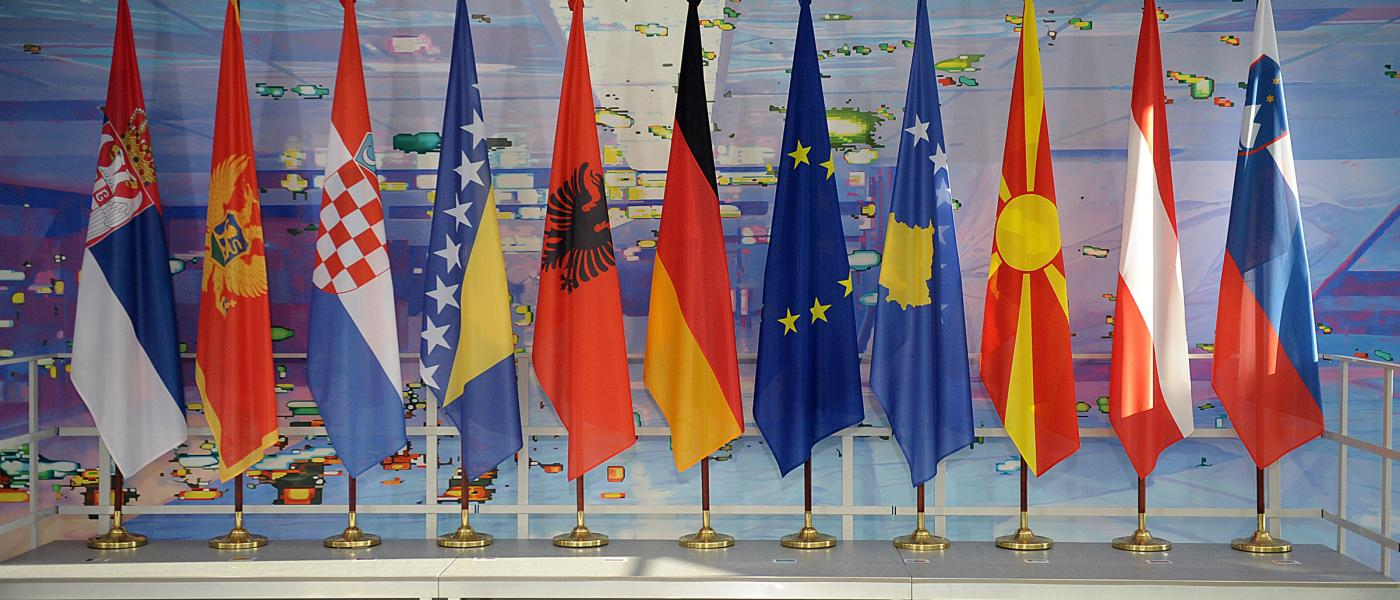 Western Balkans – Ministerial Conference in Paris ...