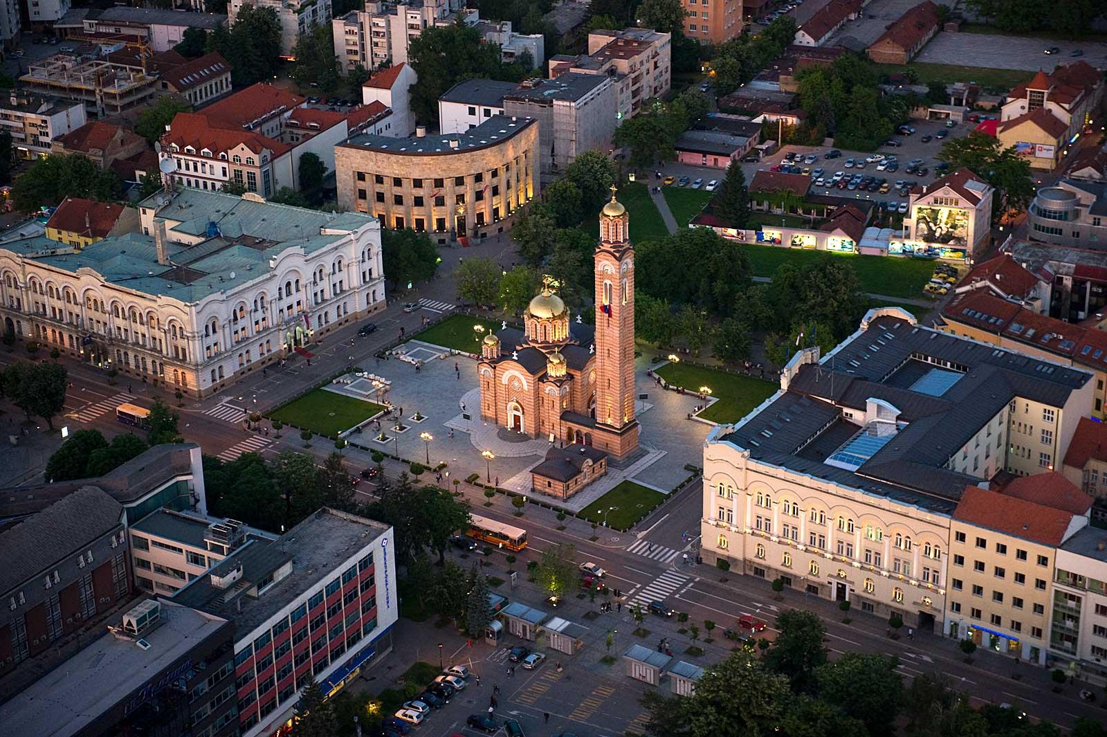 Bosna i Hercegovina Banjaluka
