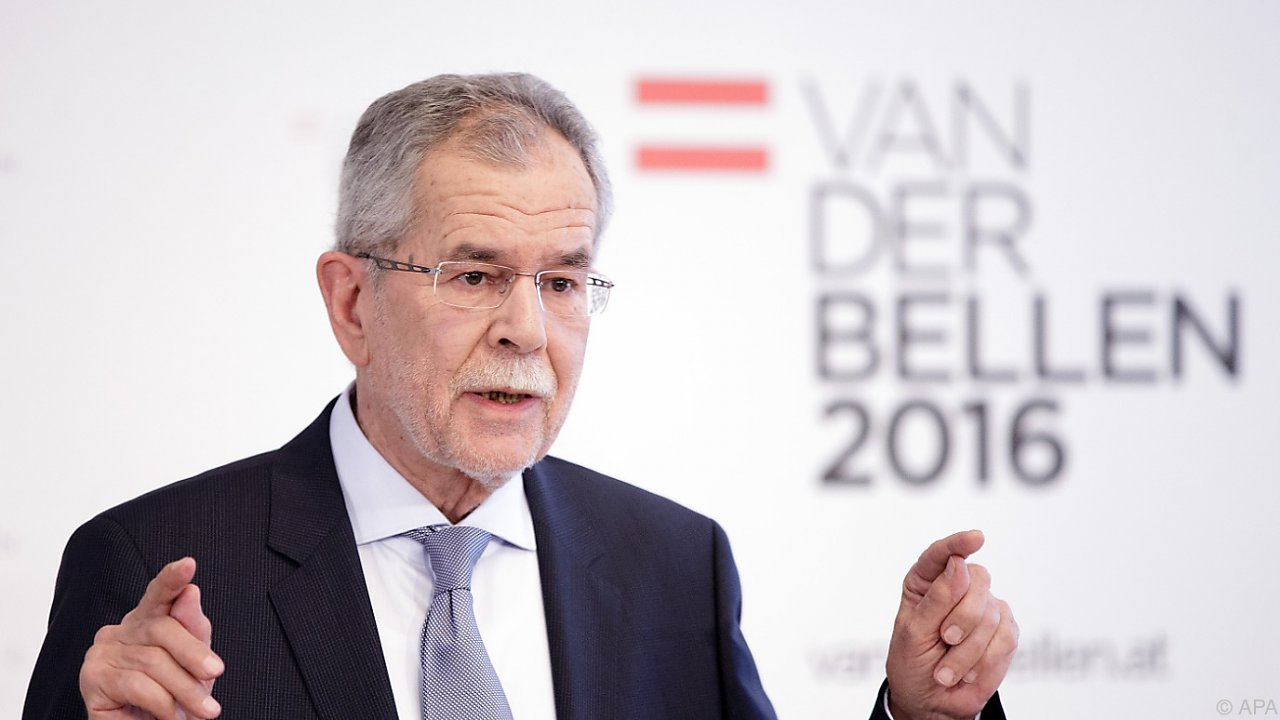Van der Bellen: Perhaps Alpbach left a wrong impression - European Western Balkans