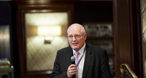 Thomas Kleine-Brockoff; Photo: Photo: The German Marshall Fund's Brussels Forum