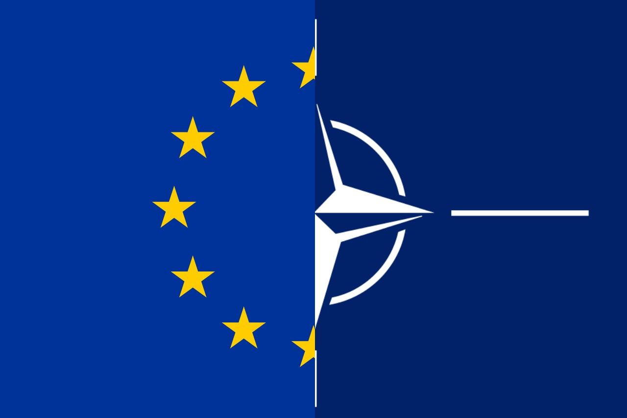NATO-ya qarşı yeni ordu