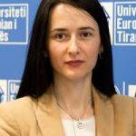Blerjana Bino