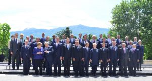 Zagreb Summit 2020 Archives European Western Balkans