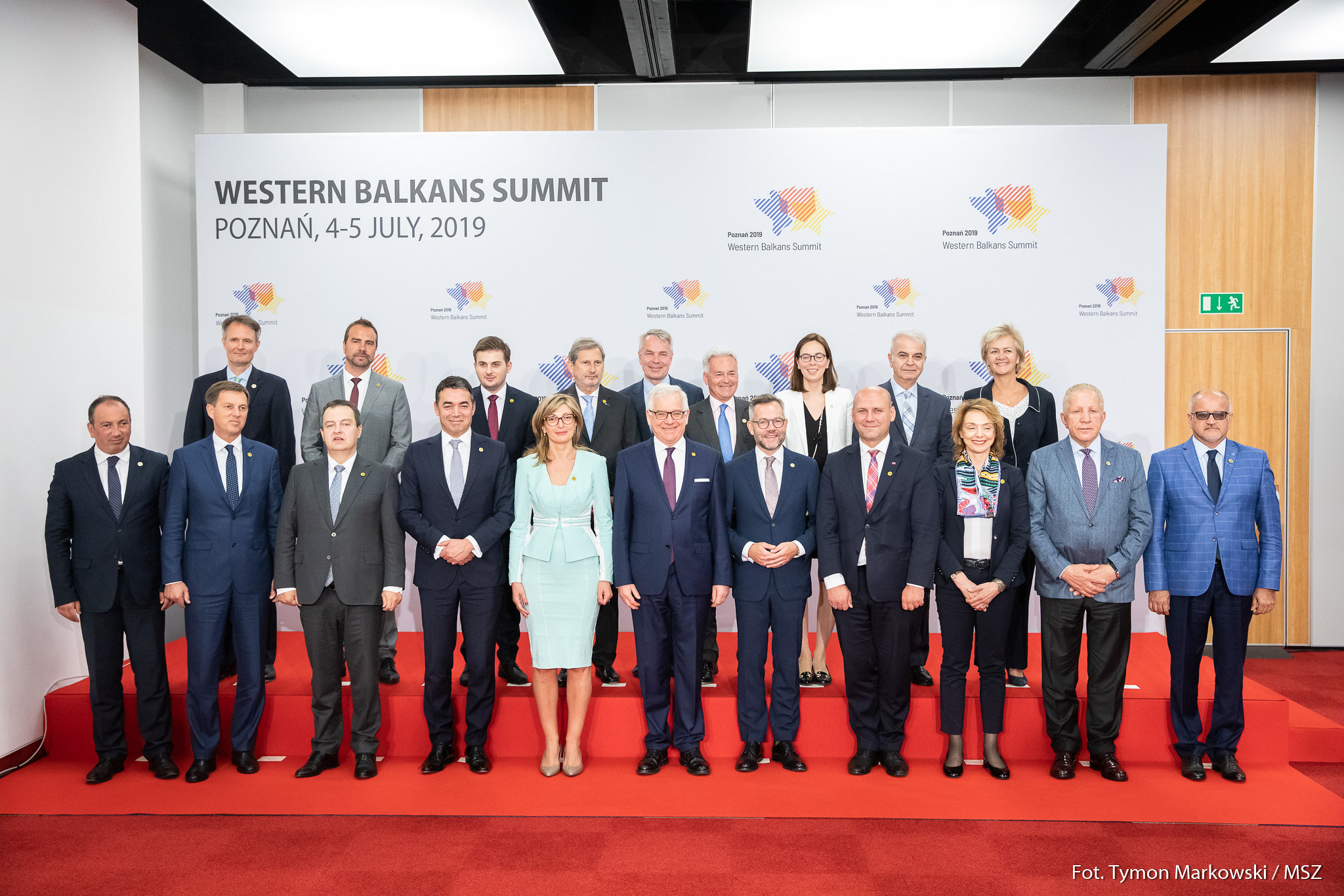 European Western Balkans - The most influential portal on