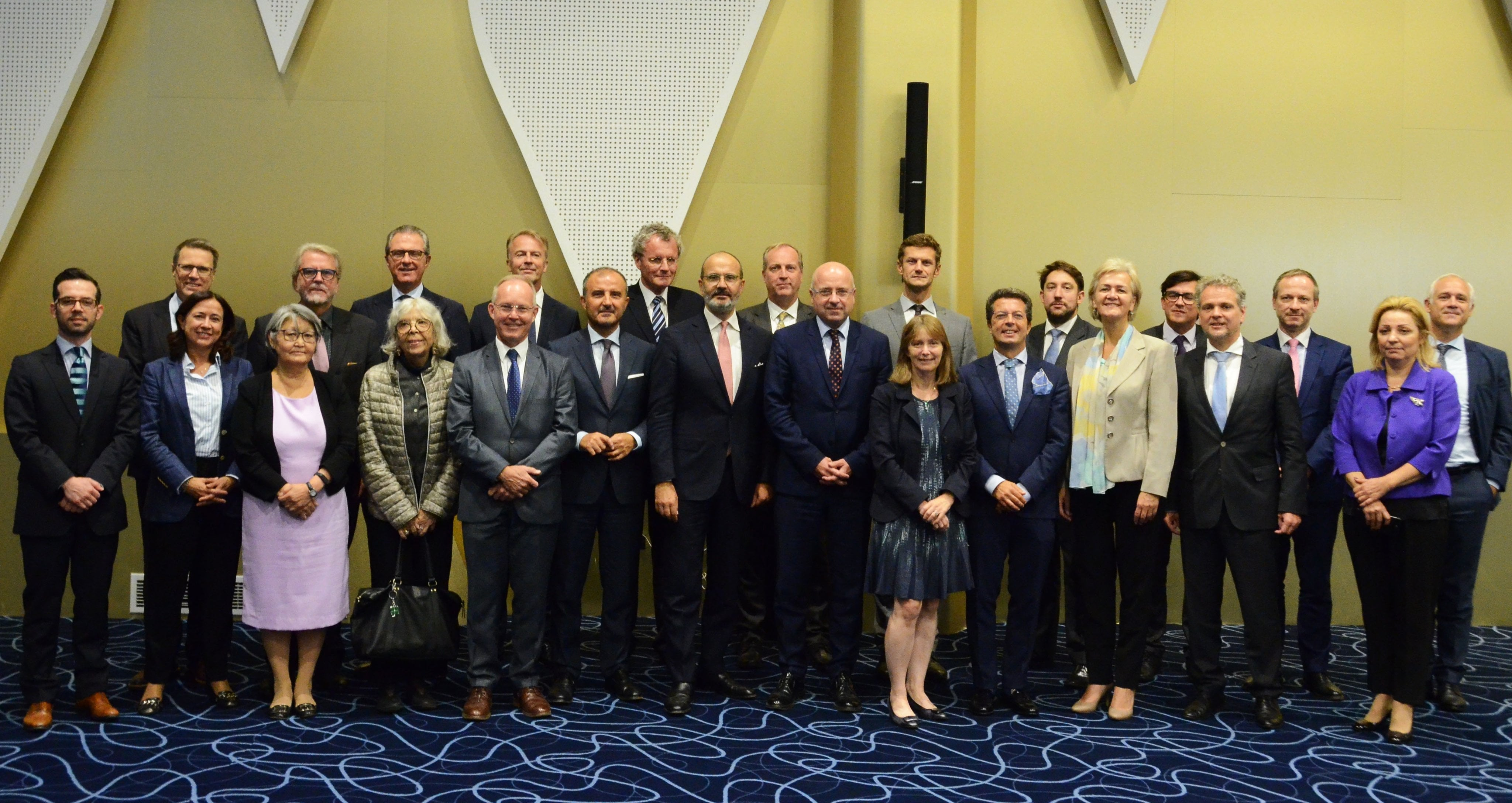 First regional OSCE-EU coordination meeting takes place in